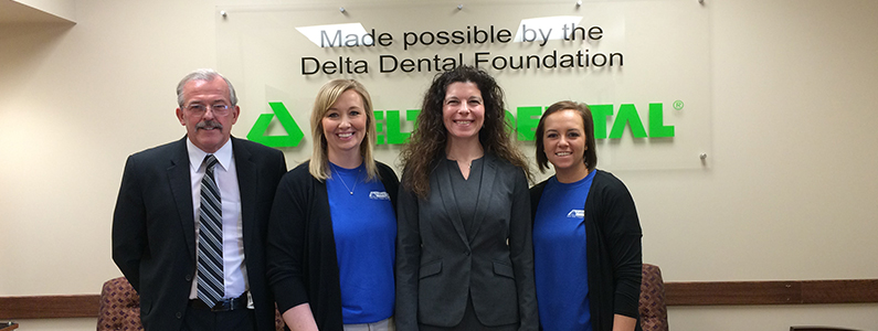 Delta Dental Foundation grants